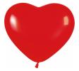 Balón srdce