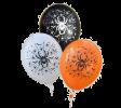 Balóny Halloween