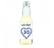 Fľaštičky s číslom malé