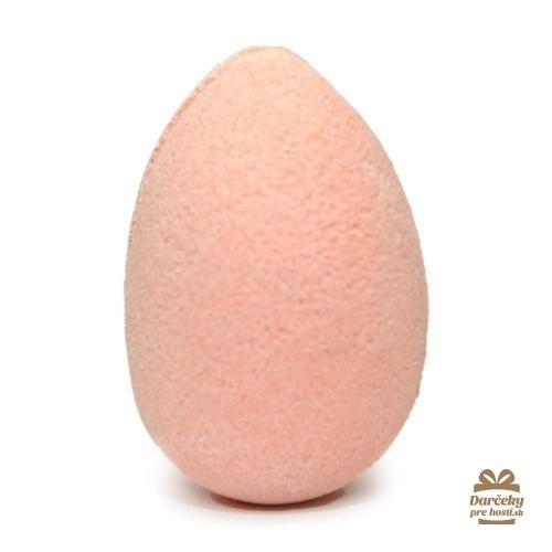 Šumivé vajíčka do kúpeľa - mandarínka a grapefruit