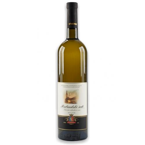 Biele víno: Rulandské šedé