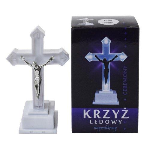 Svetielko LED kríž
