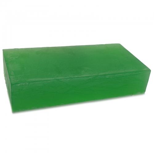 Aromaterapeutické mydlo - Čajovník - Zelené