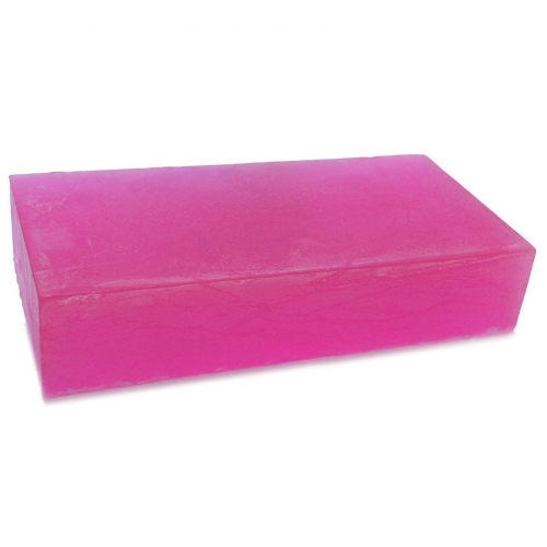 Aromaterapeutické mydlo - Rozmarín - Ružové