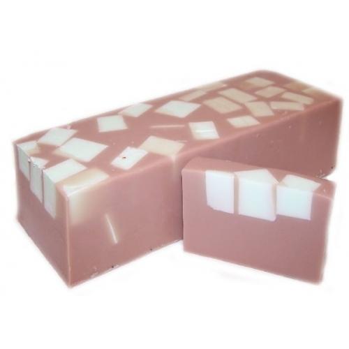 Mydlo Mätová Čokoláda - Prírodné mydlá