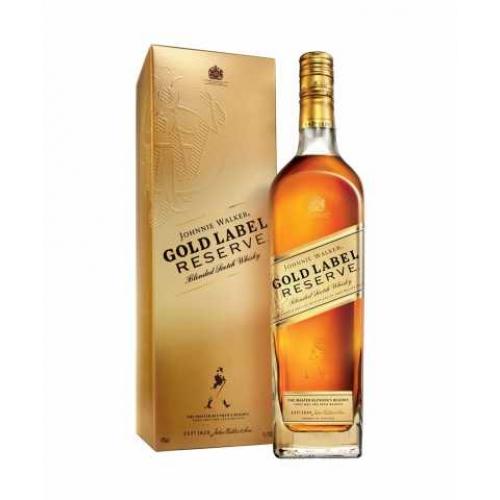 Johnnie Walker Gold Reserve 0,7l (40%) - Whisky