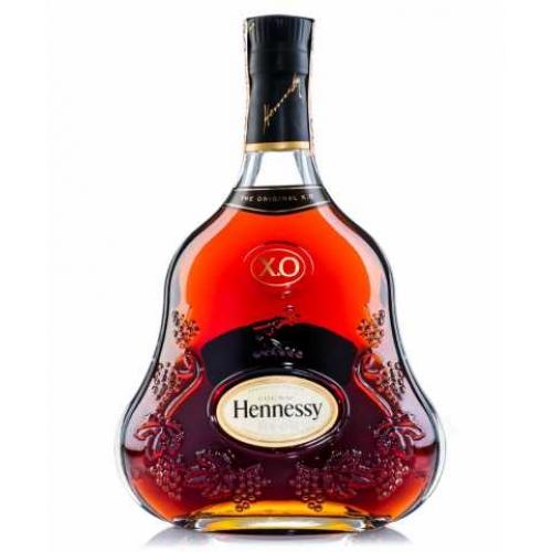 Hennessy X.O. 0,7l (40%) - Cognac
