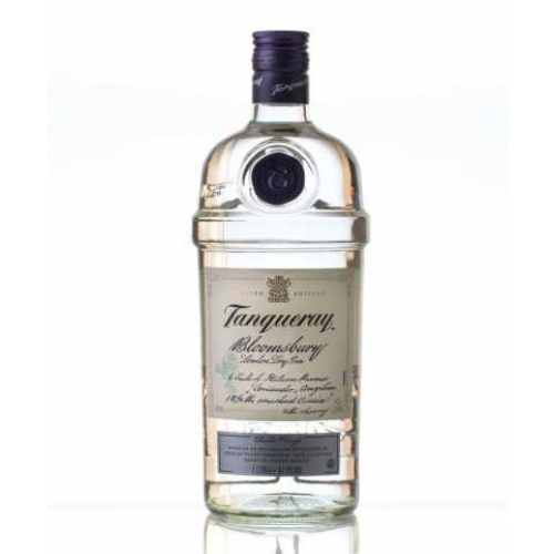 Tanqueray Bloomsbury Gin 1l (47,3%) - Gin