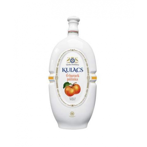Marhuľovica 5l (40%) - Ovocné destiláty