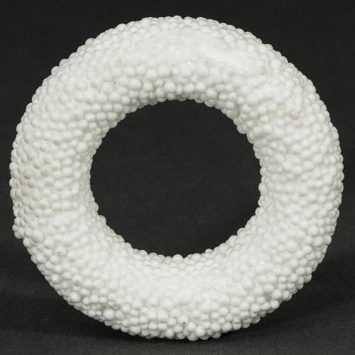 Polystyrén kruh
