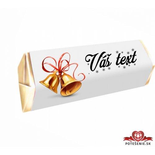 Vianočná čokoládka Rumba - 011