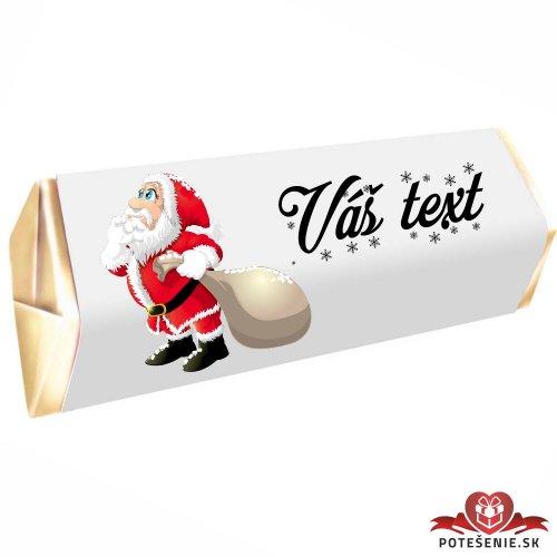 Vianočná čokoládka Rumba - 026