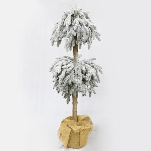 Vian strom sneh bonsai ii 120cm 2 posch.