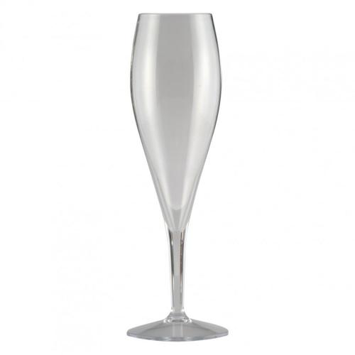 Plastový pohár na stopke, na pivo
