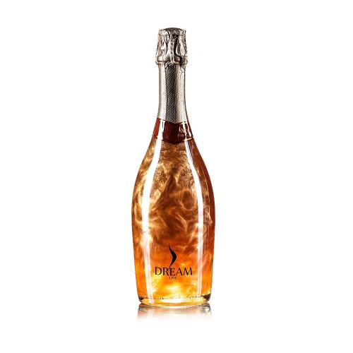 Šumivé víno perlové Dream Line VULCANO - Perlové šumivé víno
