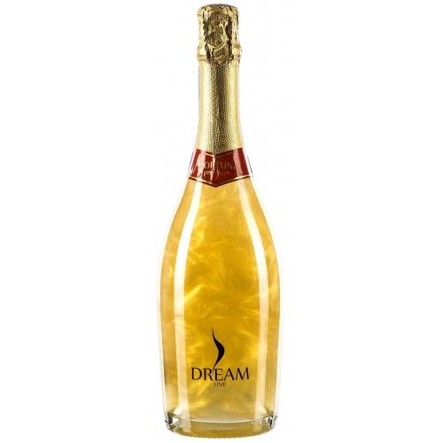 Šumivé víno s perlové Dream Line FORTUNE