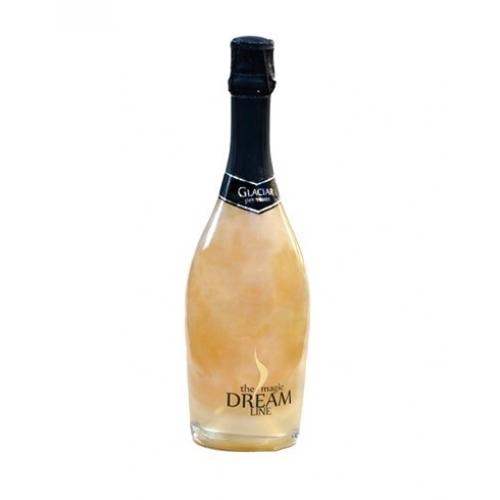 Šumivé víno perlové Dream Line GLACIAR - Perlové šumivé víno