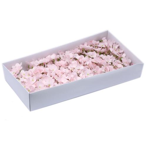 Mydlové kvety, kvet Hyacint - ružová