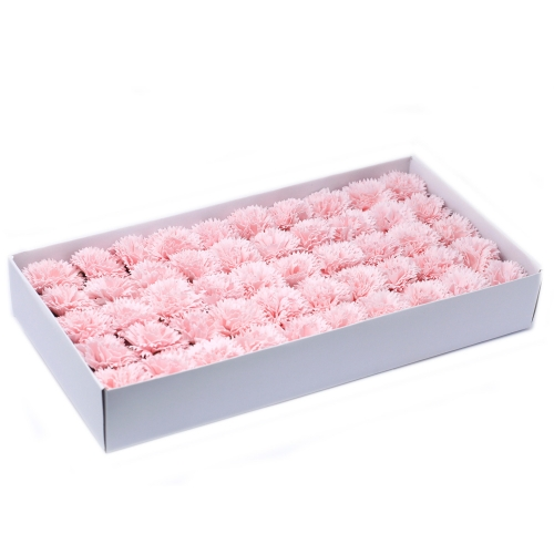 Mydlové Kvety - Karafiát - Ružová - Mydlové kvety