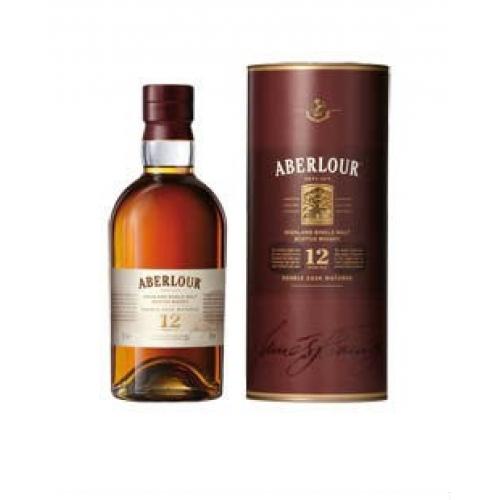 Aberlour 12 y.o. whisky 40% 1x700 ml