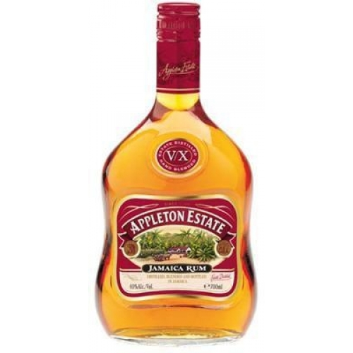 Appleton Estate signature blend 40% 1x700 ml - Darčekové fľaše