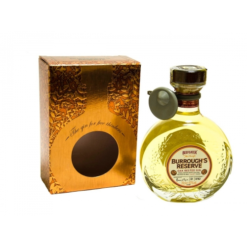 Beefeater Borroughs reserve gin 43% 1x700 ml