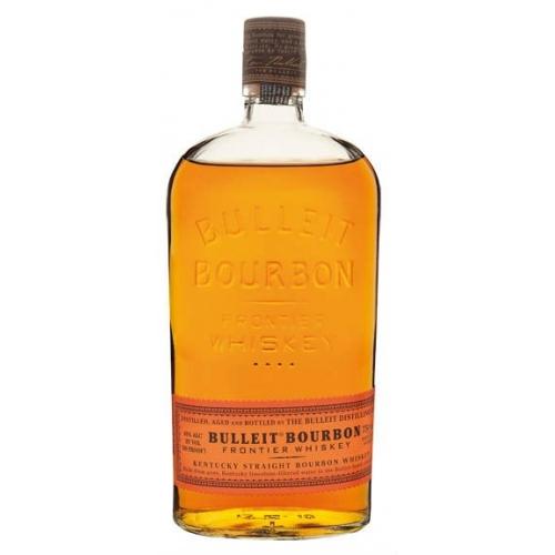 Bulleit Bourbon 45% 1x700 ml