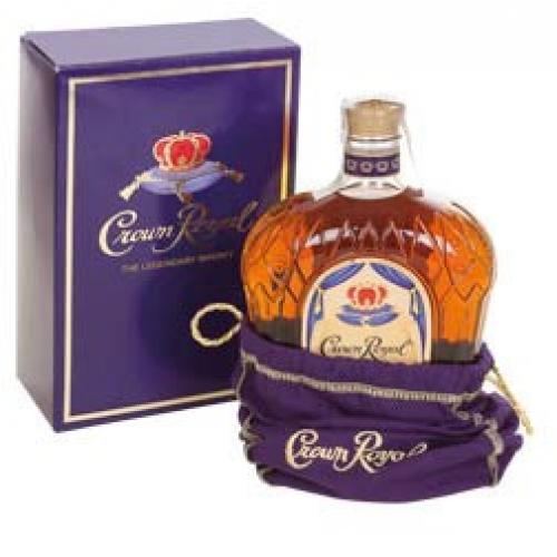 Crown Royal whisky 40% 1x1 l