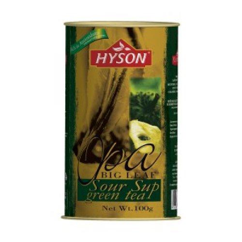Čaj Hyson Soursop 100g