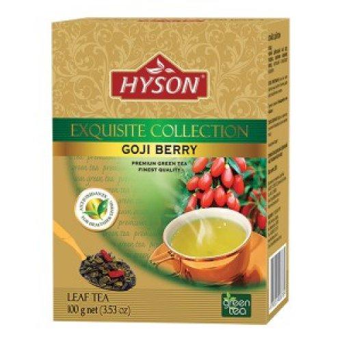 Hyson Exquisite Goji Berry 100g