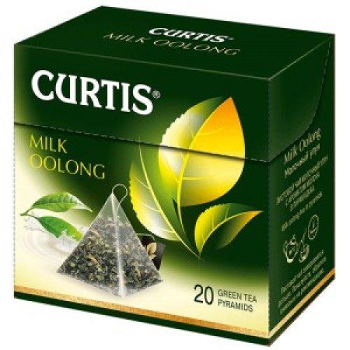 Curtis Milk Oolong