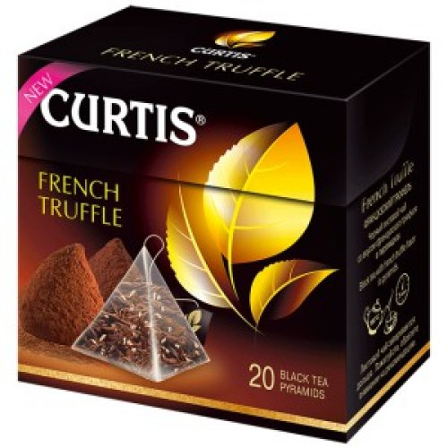 Curtis French Truffle