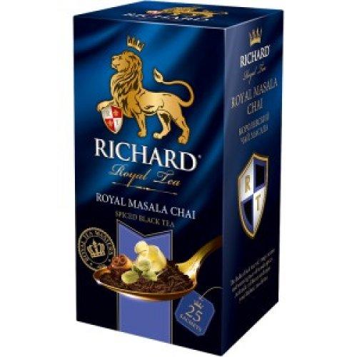 Richard Masala Chai (25 porcií)