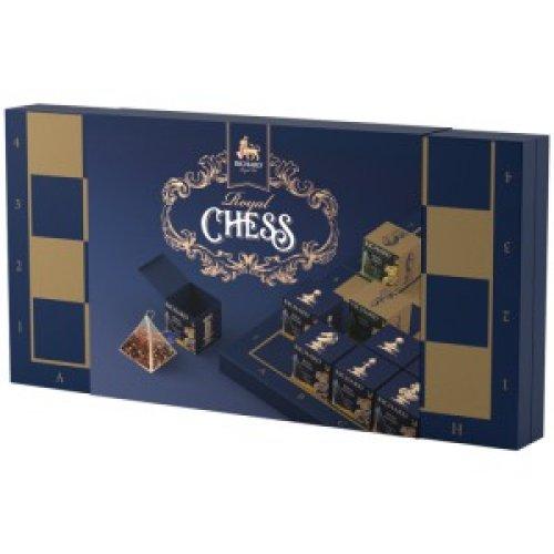 Richard Royal Chess 32 porcií