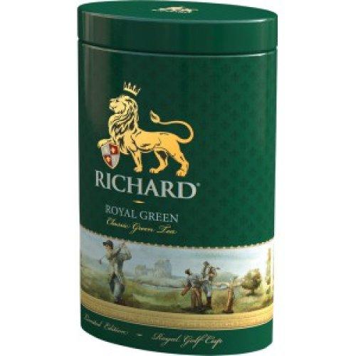 Richard Royal Green 80g
