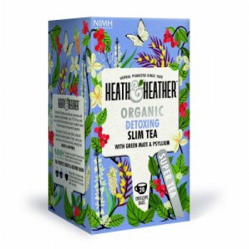 H&H BIO Čaj na Chudnutie 20x2g