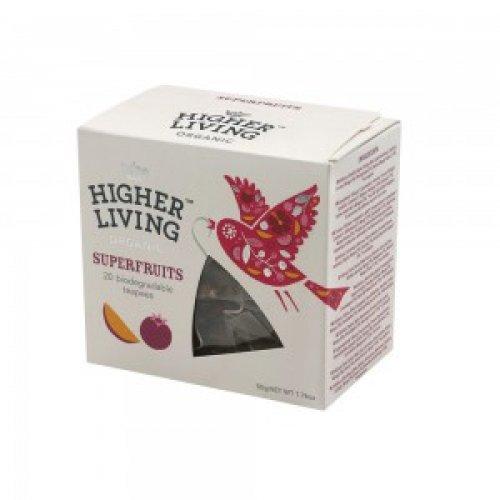 Superfruits 50g (20 porcií)