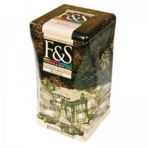 F&S Ceylon Legend Kandy 80g