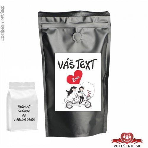 Káva pre svadobných hostí, motív K024