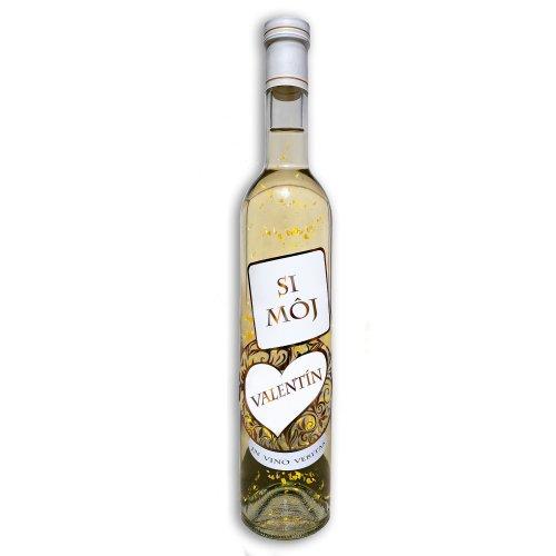 Valentínske víno 2018 (NOVINKA) 0,5 L