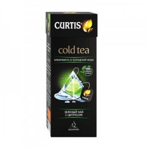 CURTIS Ľadový čaj CITRUS 27g