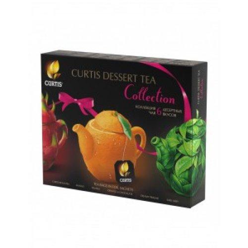 CURTIS Kolekcia Dessert Tea 58,5g (30 poricií)
