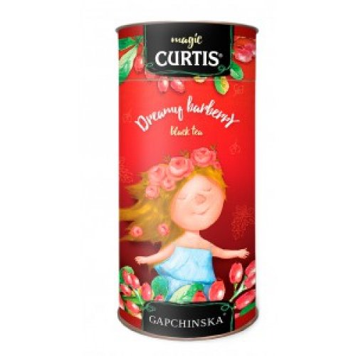 CURTIS Dreamy Barberry 80g