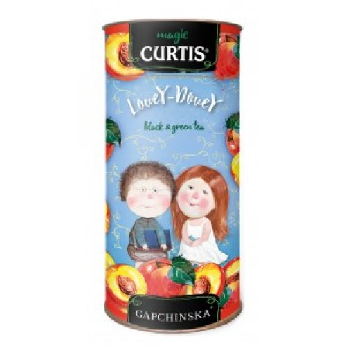 CURTIS Lovey Dovey 80g