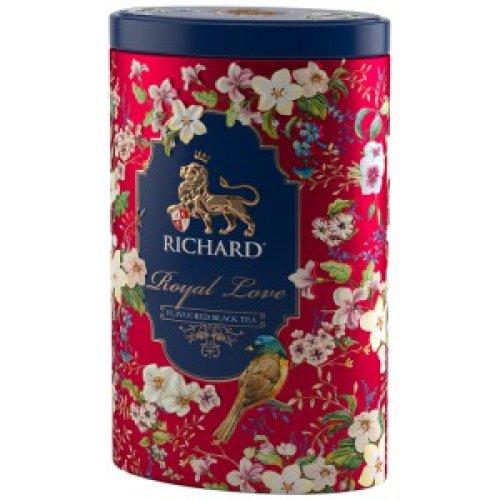 RICHARD Royal Love 80g Červená