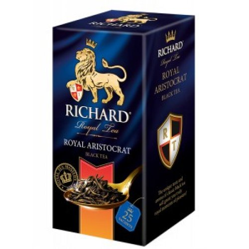 RICHARD Royal Aristocrat 50g (25 poricií)