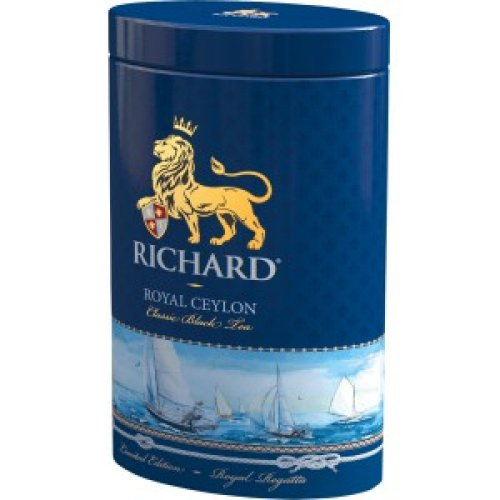 RICHARD Royal Ceylon 80g