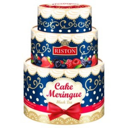 RISTON  Cake Meringue 100g