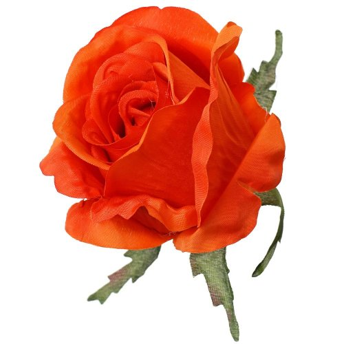 Hlava ruža 8 cm