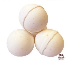 Aromaterapeutická šumivá guľa - Detox